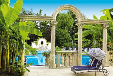 AbanoRitz Hotel Terme Italia