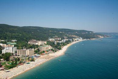Apollo Spa Resort Bulgaria