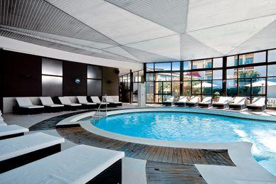 Hotel Termea Igea-Suisse Italia