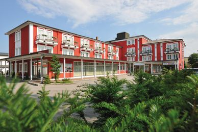 Hotel Füssinger Hof Germania