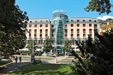 Orea Spa Hotel Cristal Repubblica Ceca