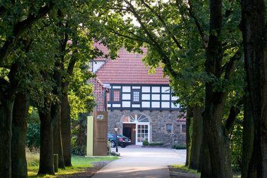 IDINGSHOF Hotel & Restaurant Germania