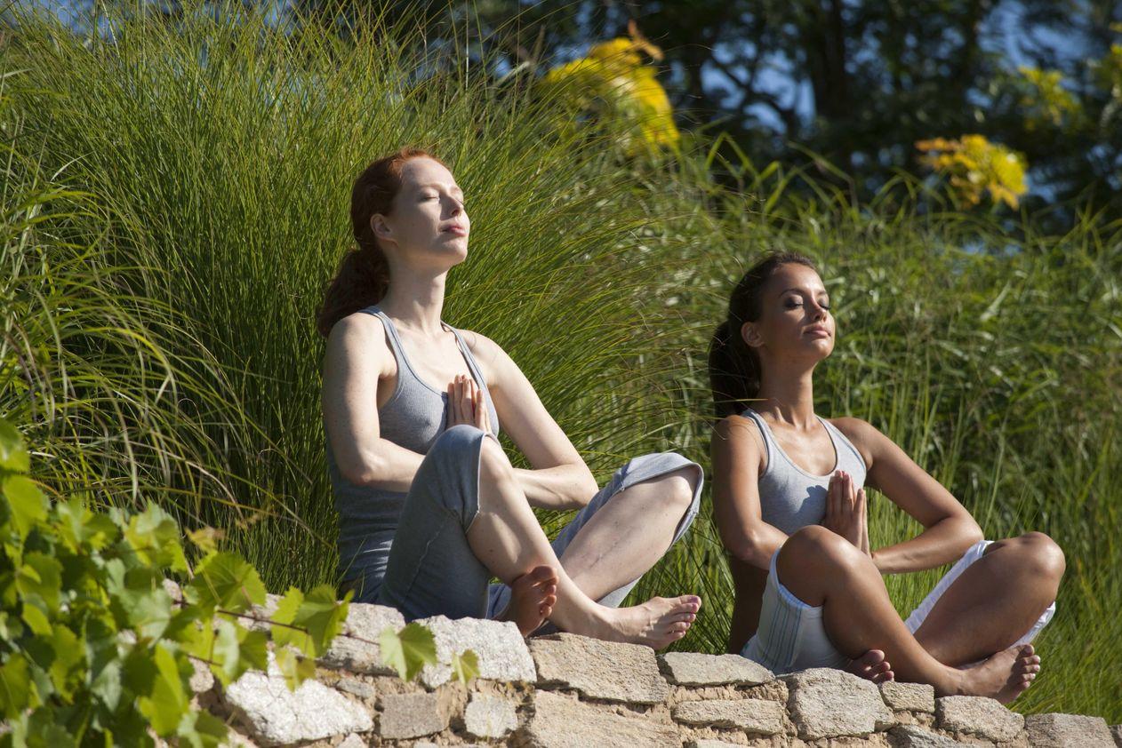 Soggiorno benessere stiriano