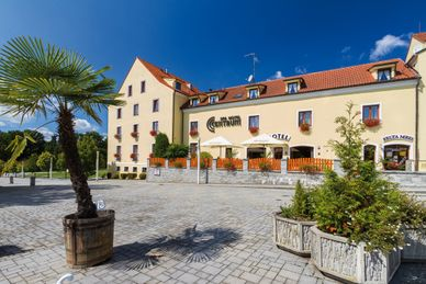 Spa Hotel Centrum Repubblica Ceca