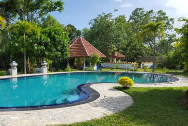Amandro Ayurveda Health Resort Sri Lanka