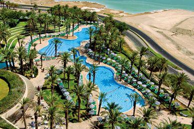 David Dead Sea Israele
