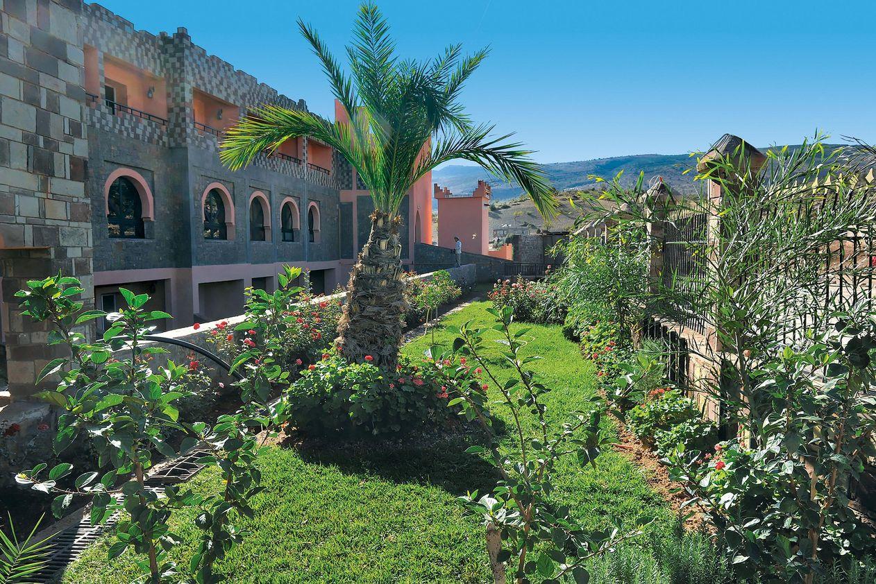 Vivere il Marocco